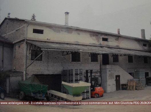 Foligno (PG) Via Via Allegri-Loc. San Giovanni Profiamma 21