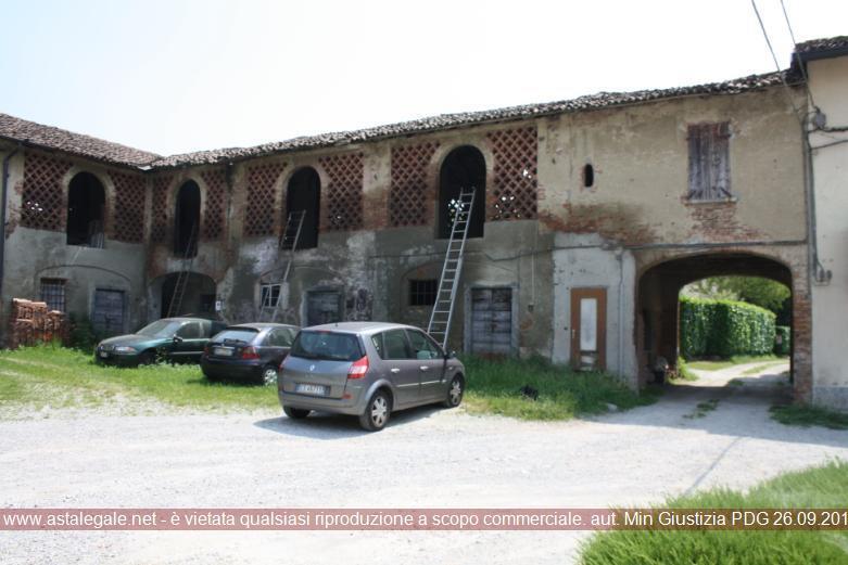 Veduggio Con Colzano (MB) Cascina Tremolada 8