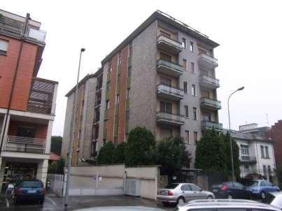 Vigevano (PV) Via Sacchetti 14