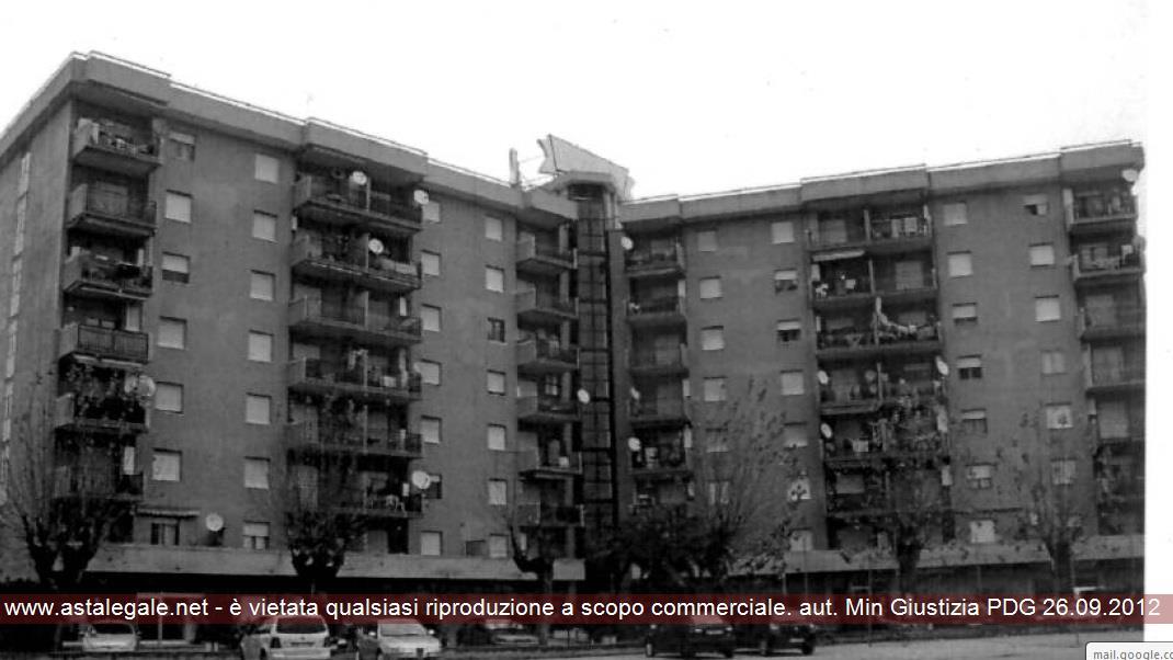 Porto Recanati (MC) Via S. D'Acquisto 4