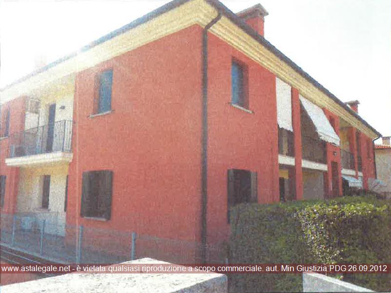 Arqua' Petrarca (PD) Via Alezzini 18