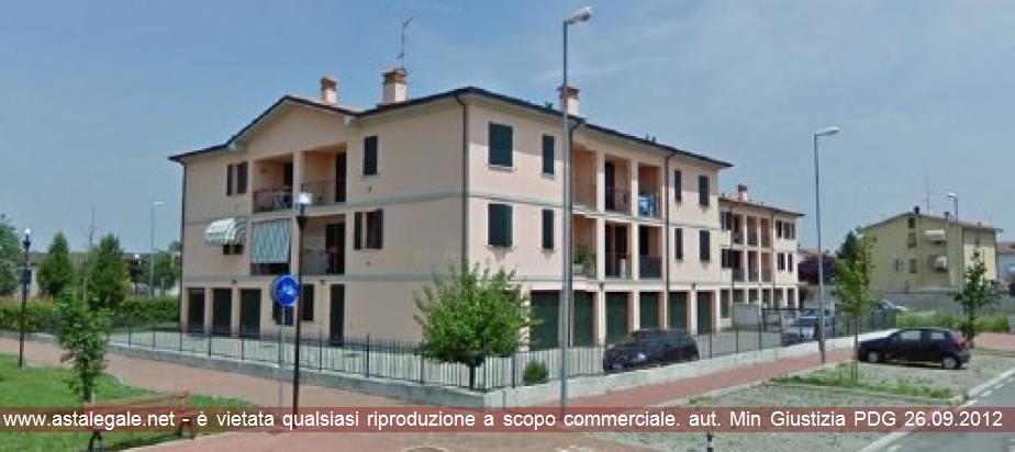 Fabbrico (RE) Via D'Antona 37