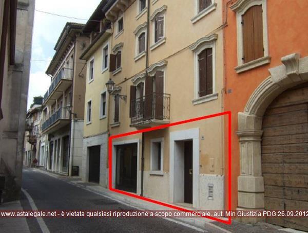 Pescantina (VR) Via Ponte (accesso principale) 38