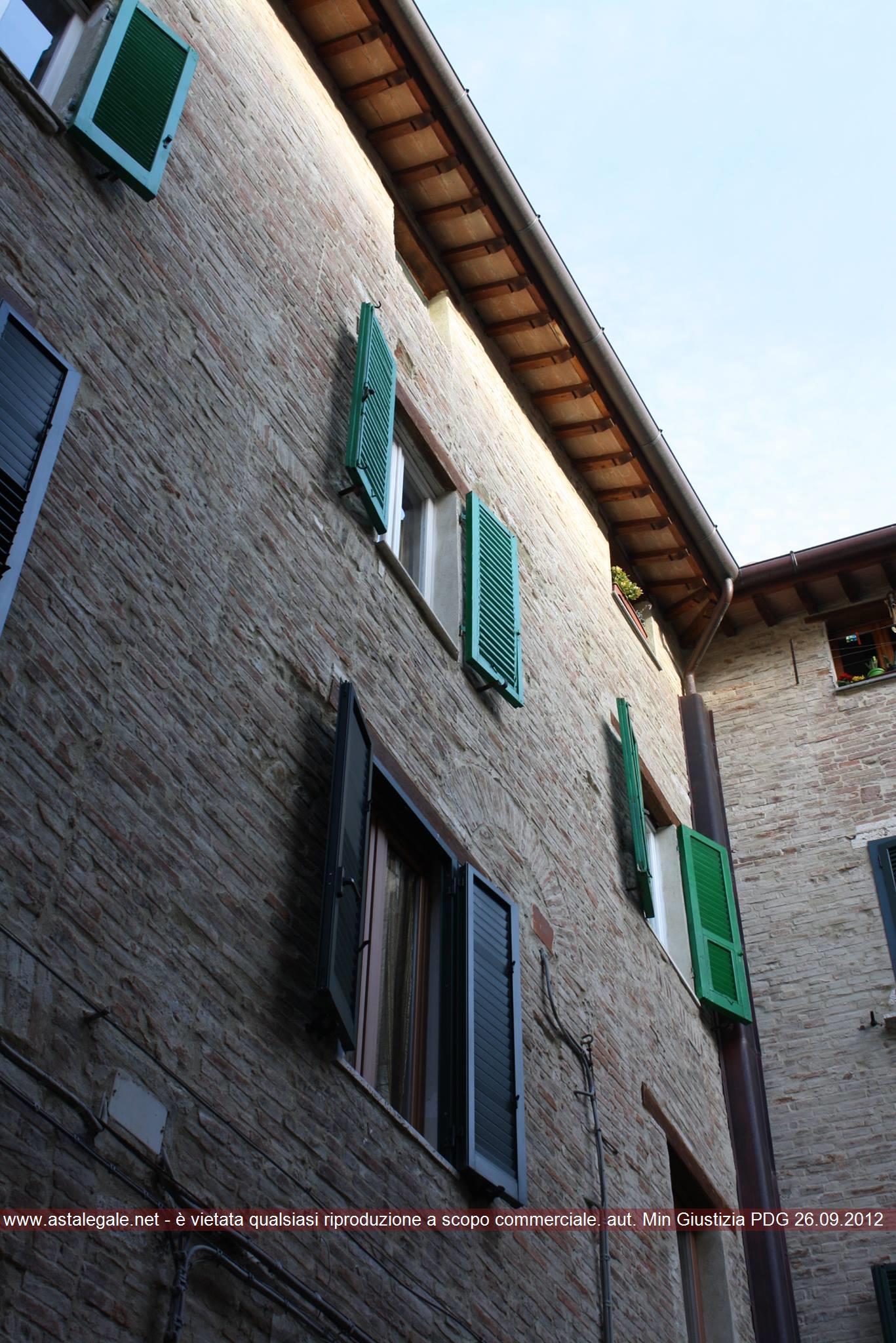 Perugia (PG) Via della Madonna 6