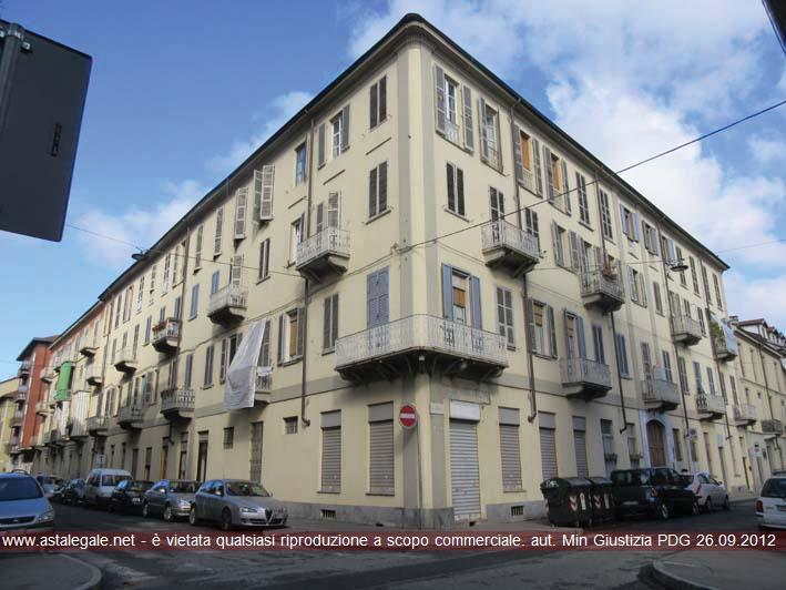 Torino (TO) Via VALPRATO 26