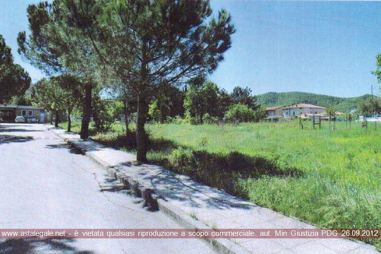 Magione (PG) Via della Sapienza snc