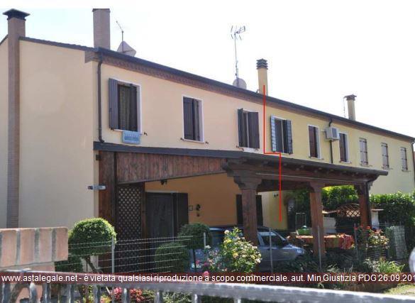 Vescovana (PD) Via Don Giuseppe Breda 14