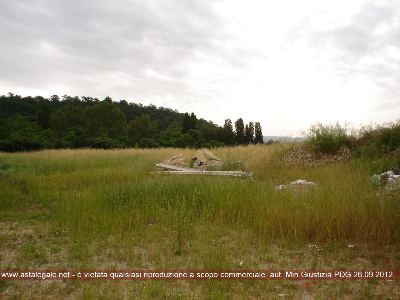Umbertide (PG) Localita' Montecastelli - Via dell'Artigianato snc