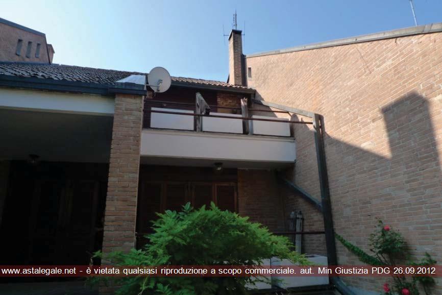 Buttigliera Alta (TO) Localita' Ferriere Corso Vandel 36/D