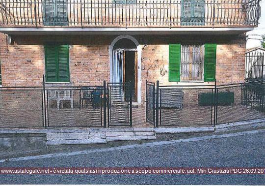 Castiglione Del Lago (PG) Localita' Porto, Via Toscana 69