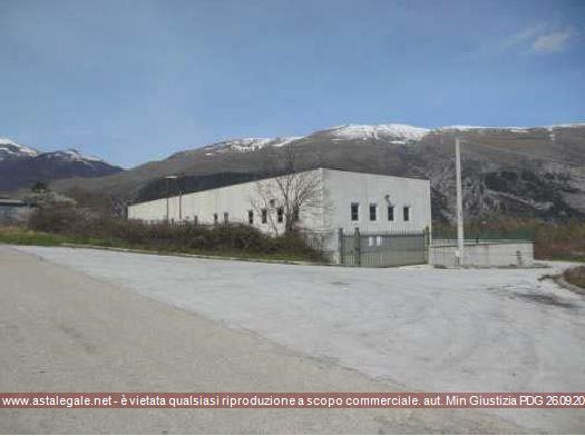 Palena (CH) Localita' Carrera