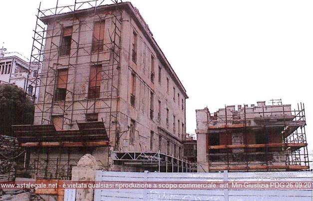 Portovenere (SP) Via Capellini 177