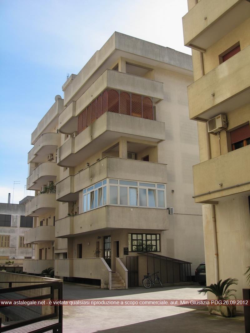 Francavilla Fontana (BR) Via Quinto Ennio 35