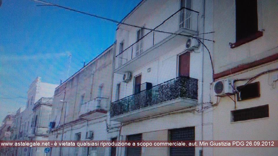 Brindisi (BR) Via Monte San Michele  26