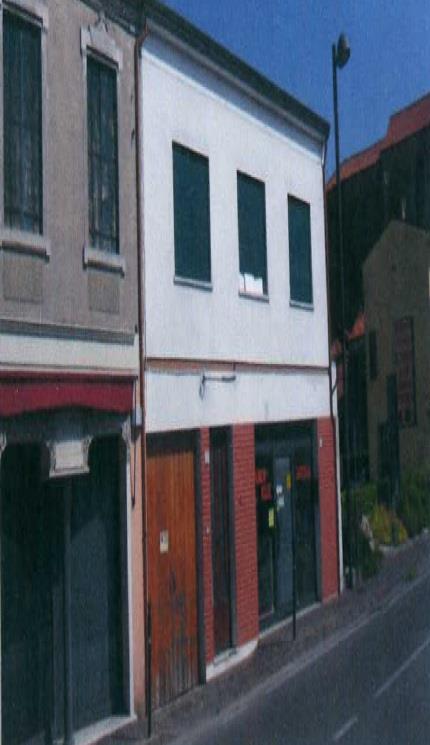 Tribano (PD) Via San Gregorio Barbarigo 12