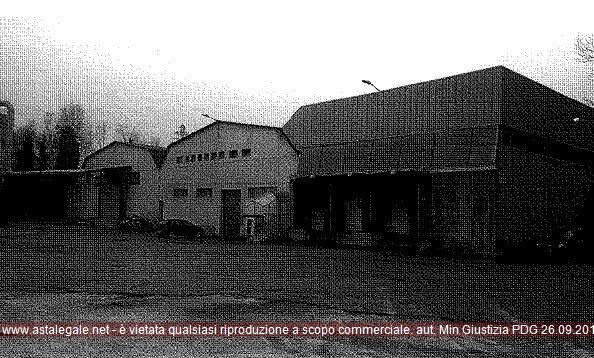 Villamagna (CH) Contrada Val di Foro