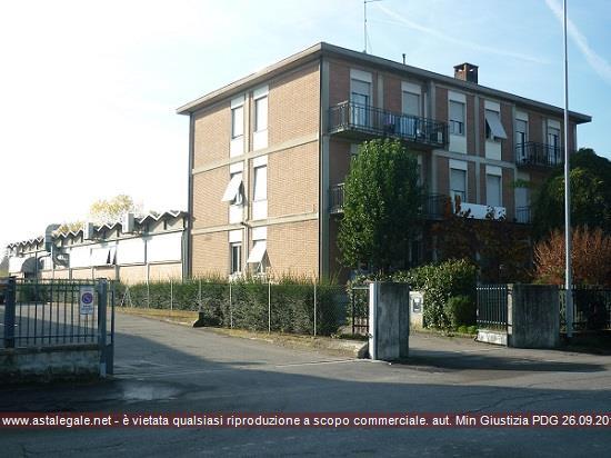 Parma (PR) Via Giuseppe Giusti 9