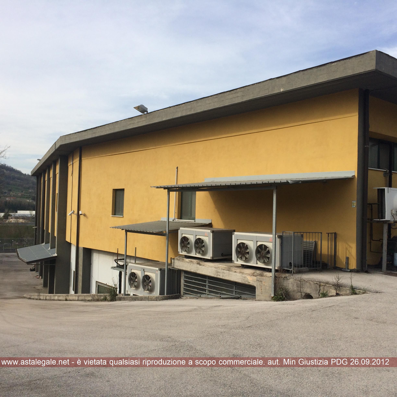 Manocalzati (AV) Localita' Pezze snc