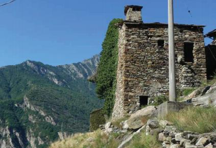 Aosta (AO) Localita' Bard e Donnas