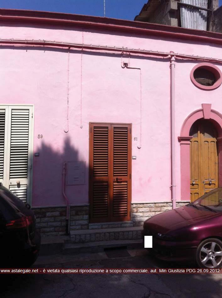 San Pietro Vernotico (BR) Via Mare 61