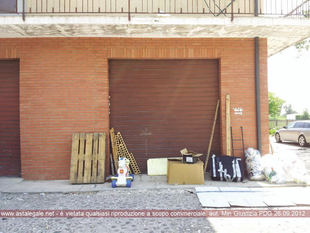 Gazzo Veronese (VR) Frazione Correzzo, Via Cavour 4/quinquies