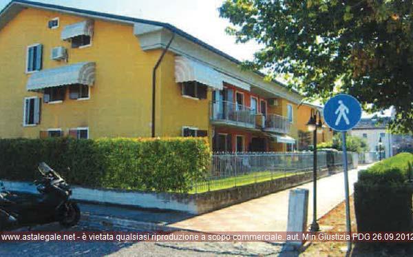 Trevenzuolo (VR) Via Canova 2