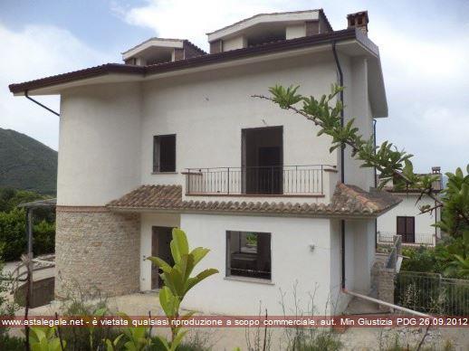 Solofra (AV) Via  Castello s.n.c.
