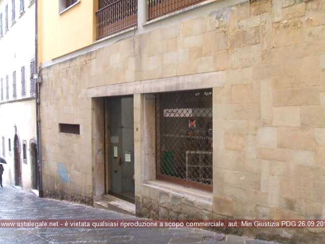 Arezzo (AR) Via Cesalpino 29