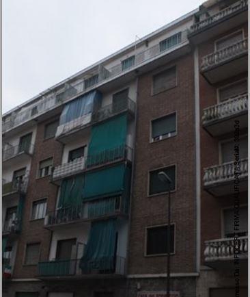 Torino (TO) Via BRANDIZZO 84