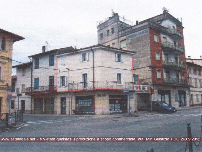 Ronchi Dei Legionari (GO) Via Dante Alighieri 3