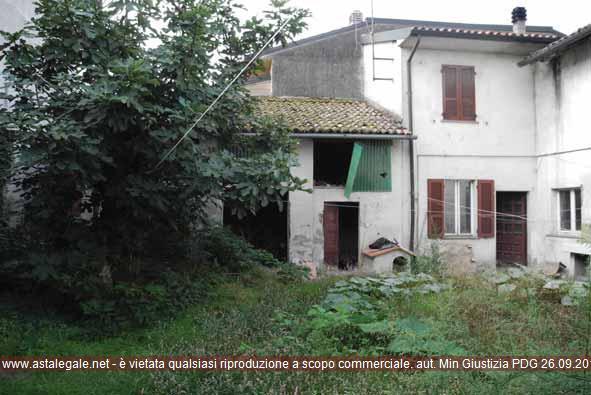 Ottobiano (PV) Via Cairoli 26/28