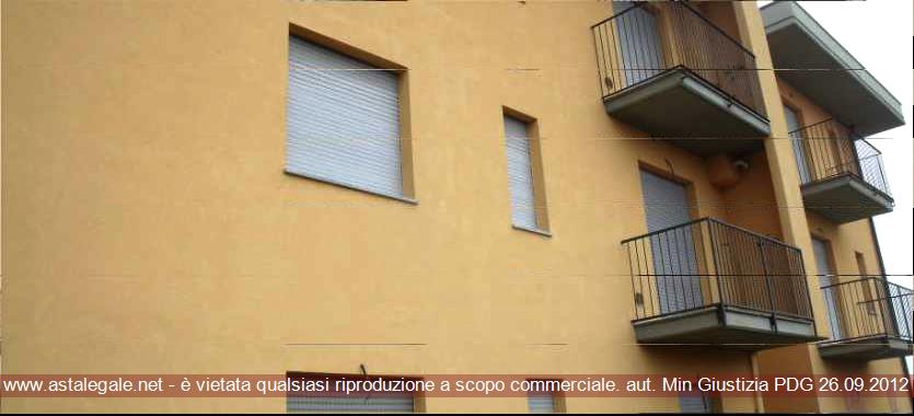 Annicco (CR) Via FALCONE E BORSELLINO snc