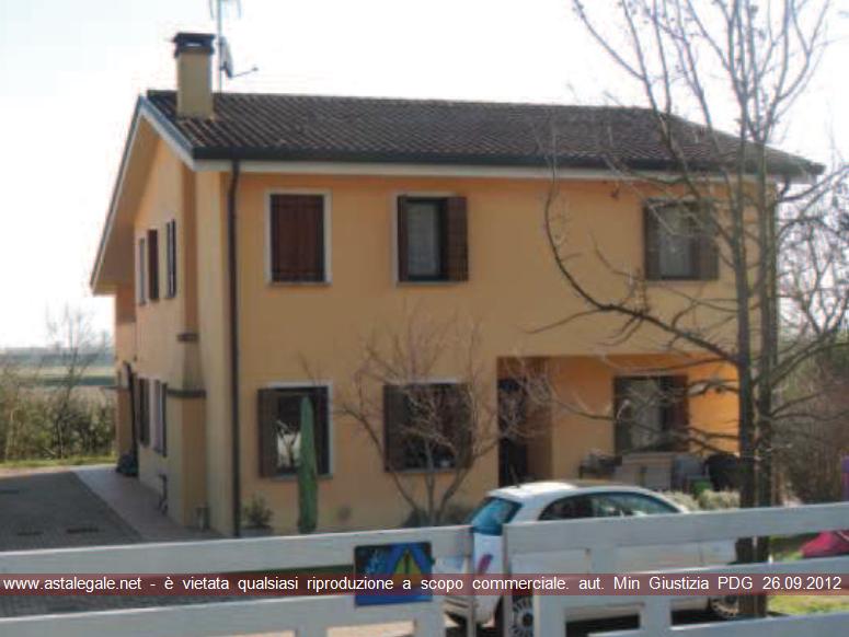 Battaglia Terme (PD) Via Catajo 6