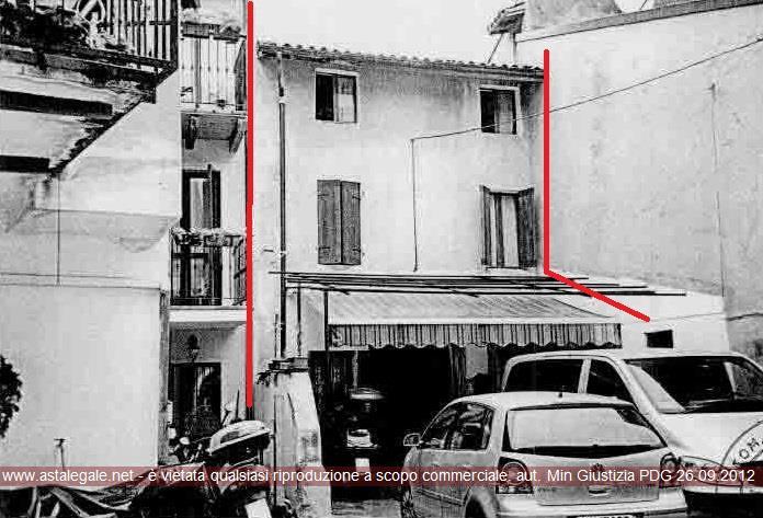 Pescantina (VR) Via Colli 8/A