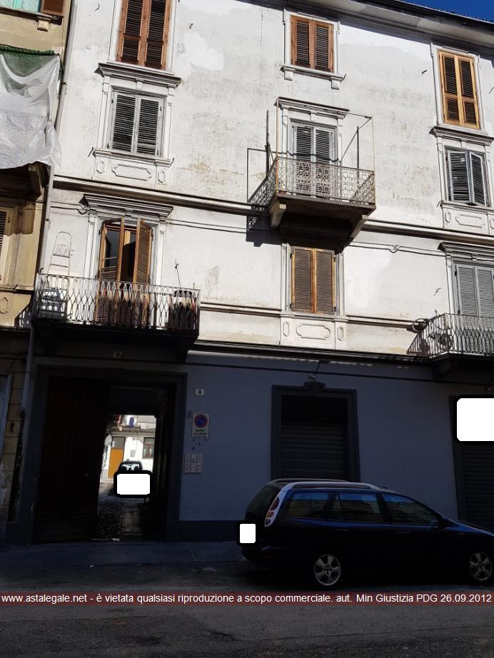 Torino (TO) Via CUNEO 8
