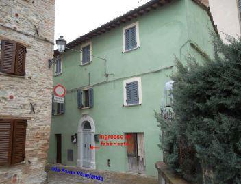 Fermignano (PU) Via Santa Veneranda 20