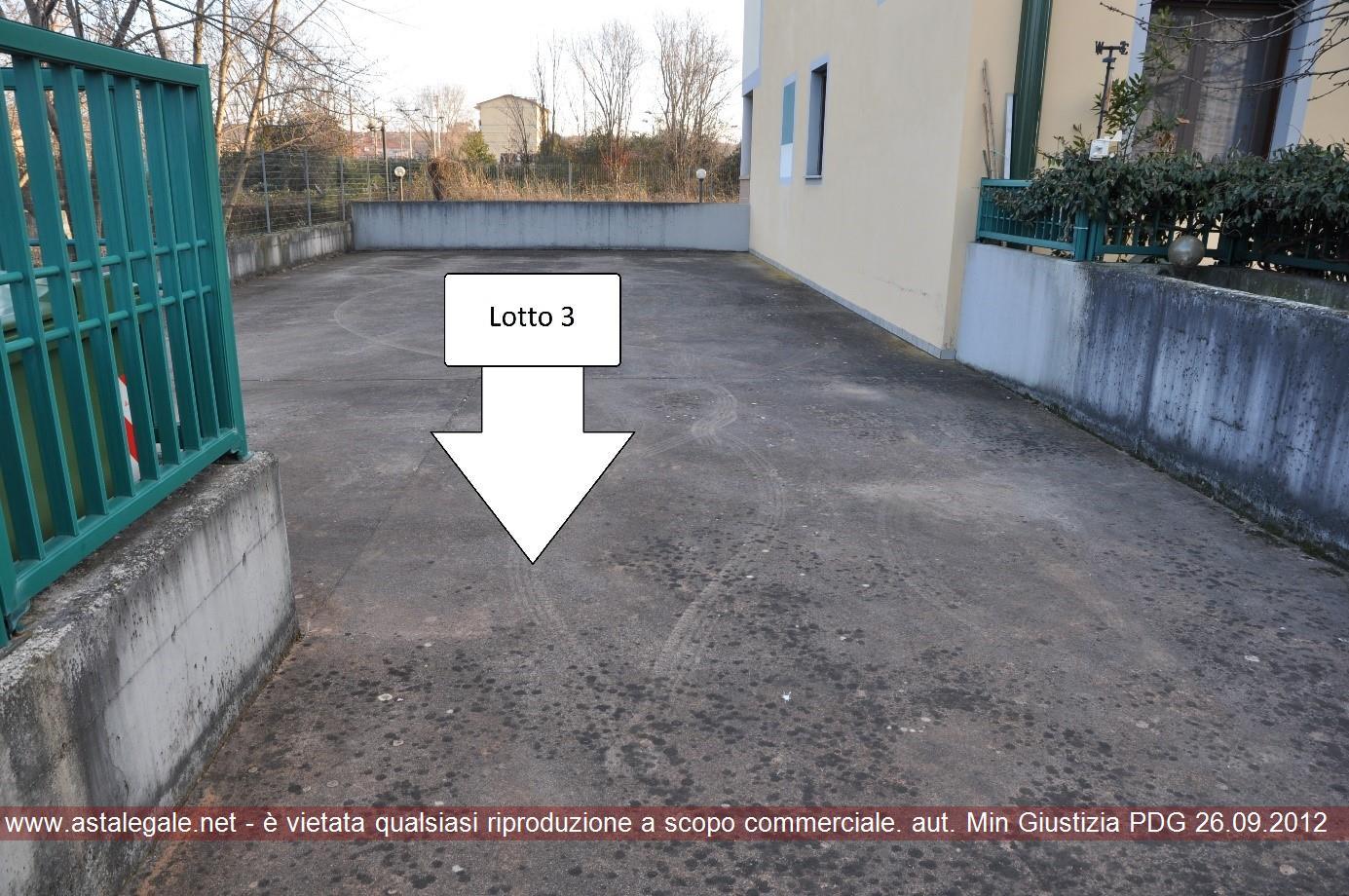 Ronchi Dei Legionari (GO) Via Dei Brechi 20