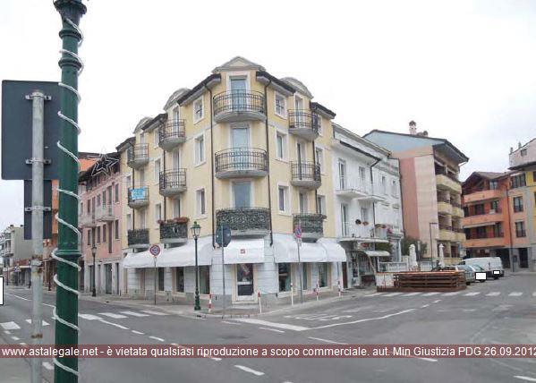 Grado (GO) Via Manzoni angolo Piazzetta San Marco 4