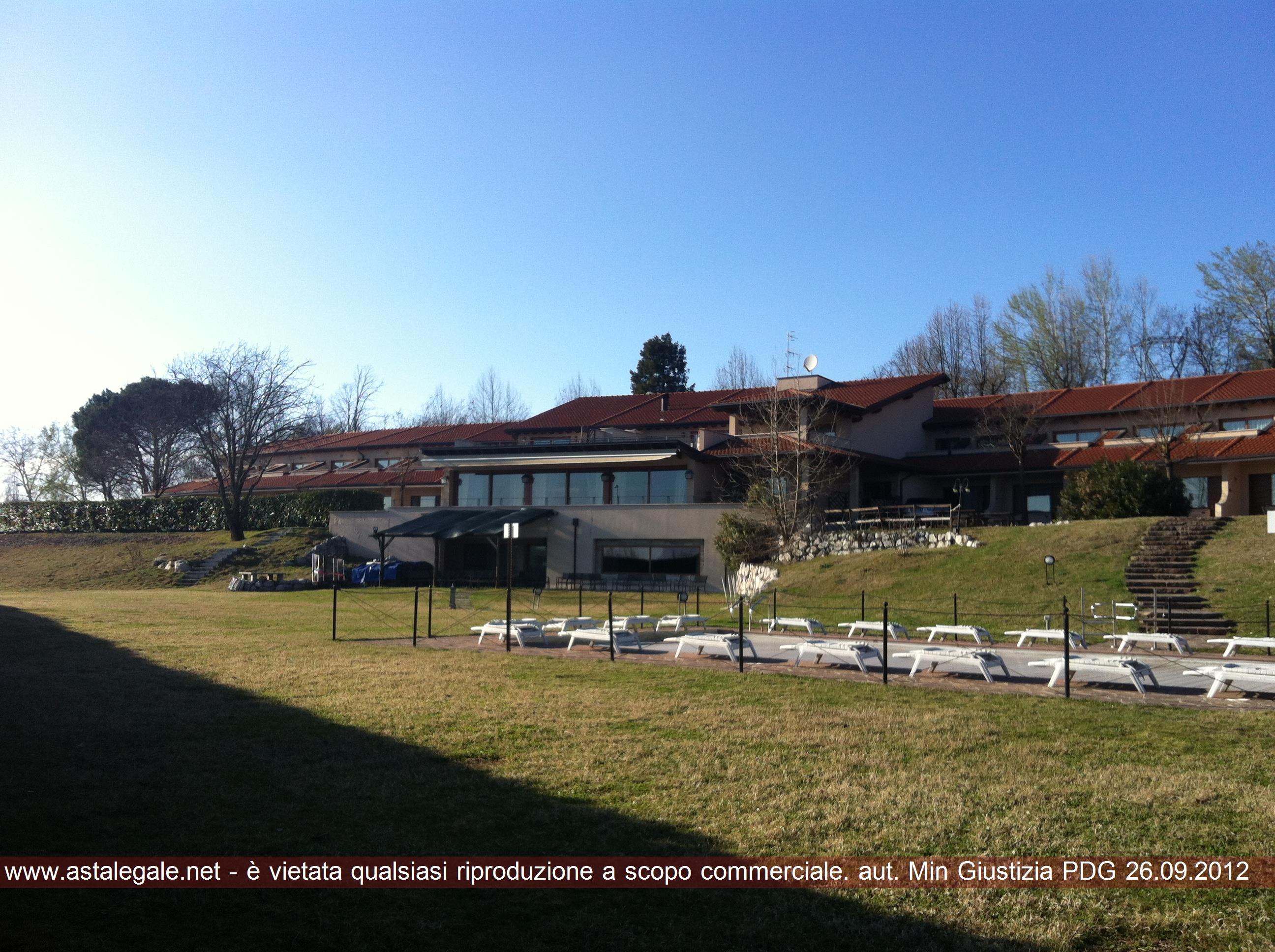 Varese (VA) Sez. Bobbiate - Via Giovanni Macchi 61