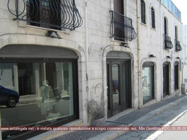 Ceglie Messapica (BR) Corso Verdi 57
