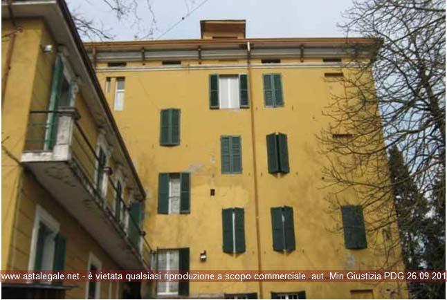 Medesano (PR) Frazione Sant'Andrea Bagni, Via Puccini 3