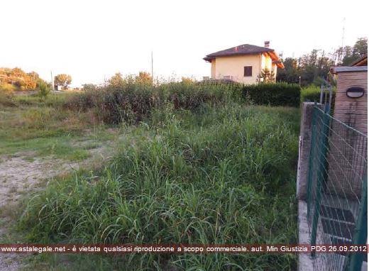 Cassago Brianza (LC) Localita' Campiasciutti snc