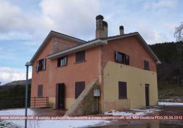 Fossato Di Vico (PG) Via Val d'Esino 76