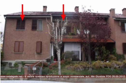 Piacenza (PC) Frazione S. Bonico, Via Laviosa 1