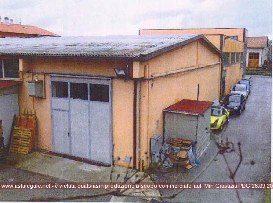 Sigillo (PG) Localita' Scirca SN