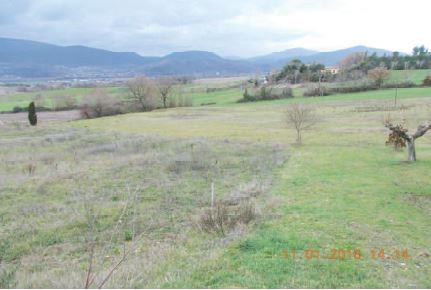 Perugia (PG) Localita' Rancolfo