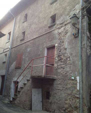 Saint-marcel (AO) Localita' Prelaz 9
