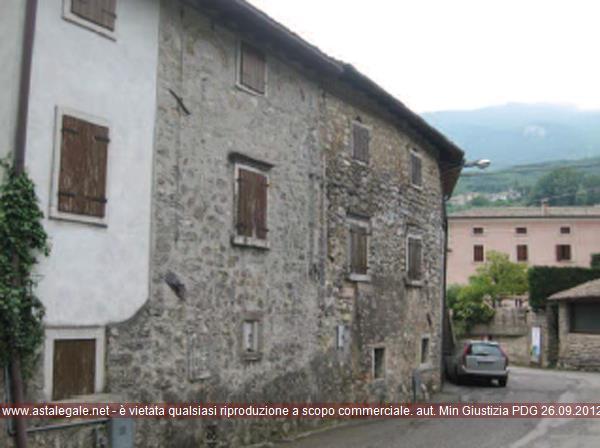 Caprino Veronese (VR) Localita' Porcino Caporai