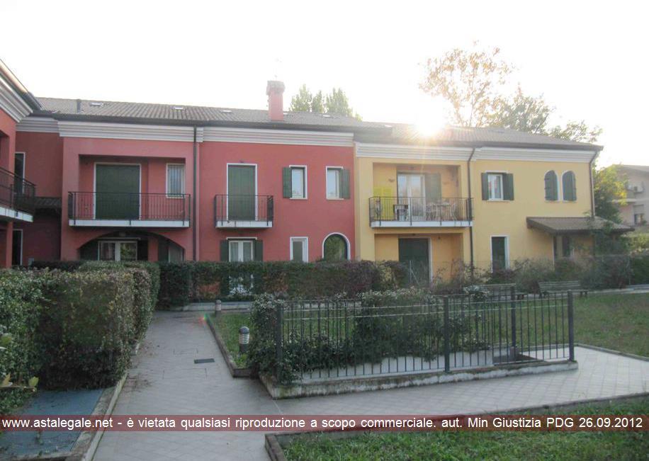 Abano Terme (PD) Via San Pio X 44