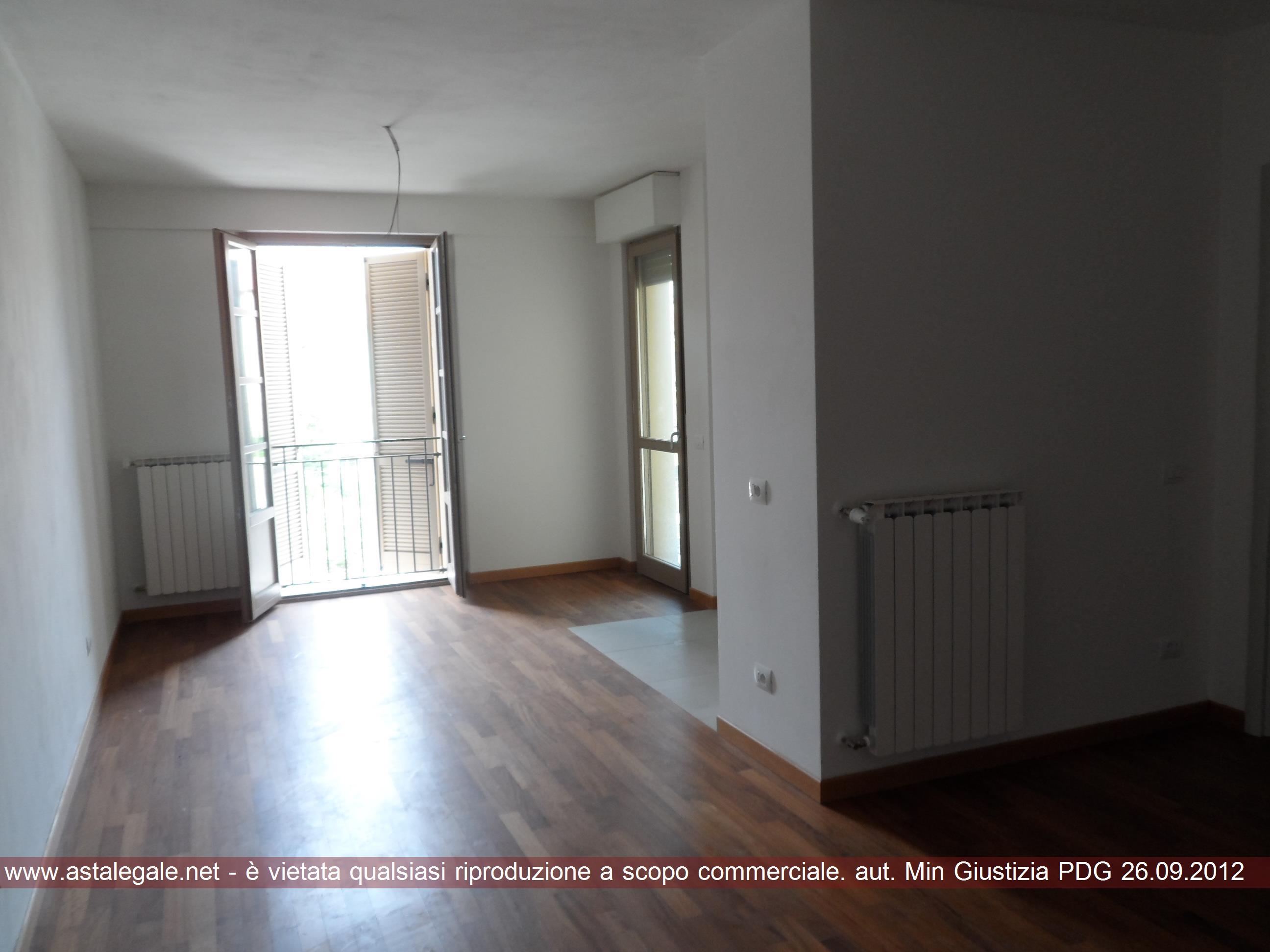 Loreto (AN) Piazza L Fanini, 11  Scala F